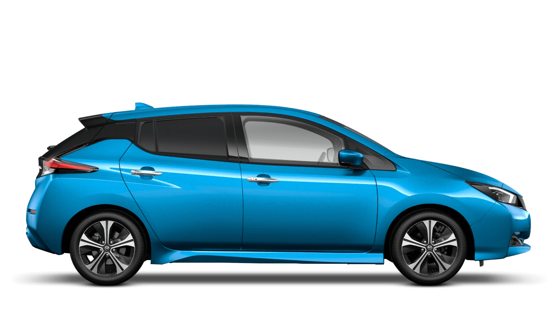 Leaf New Car Offers