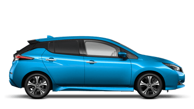 Nissan LEAF N Connecta