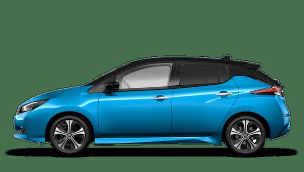 Nissan LEAF N Connecta