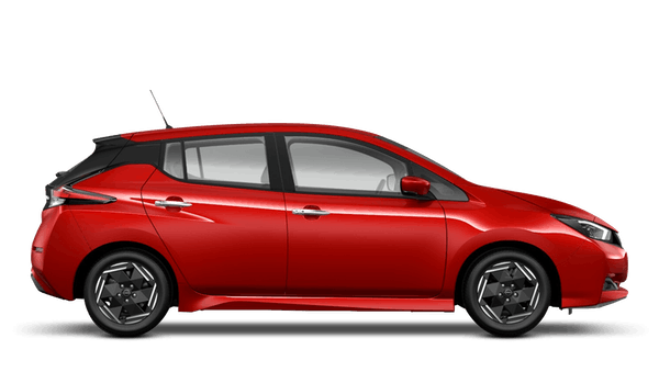 Nissan Leaf New Acenta
