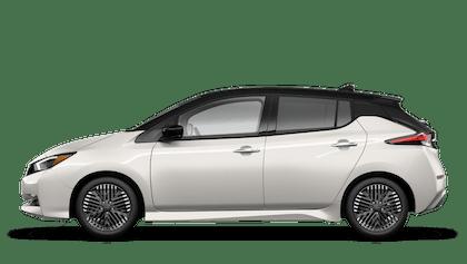 Nissan Leaf New Tekna