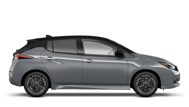 Nissan Leaf New
