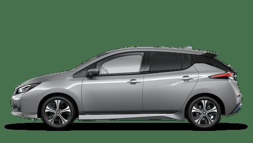 Nissan LEAF 56