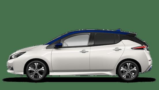 Nissan LEAF New Car Offers