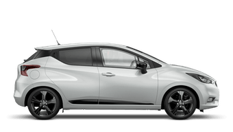 Nissan All-new Micra Acenta