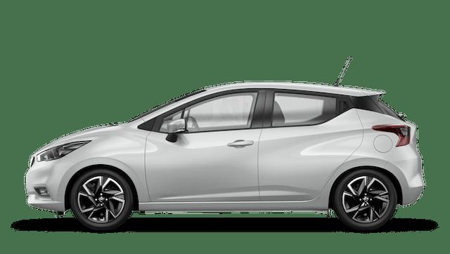 New Nissan Micra Acenta IG-T 92 Offer