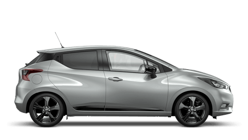 Nissan Micra 187