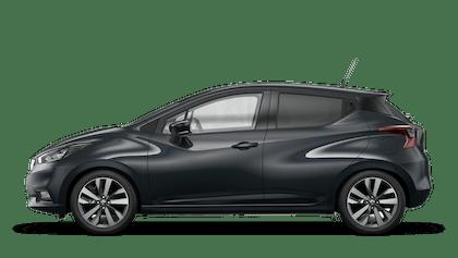 Nissan Micra Tekna