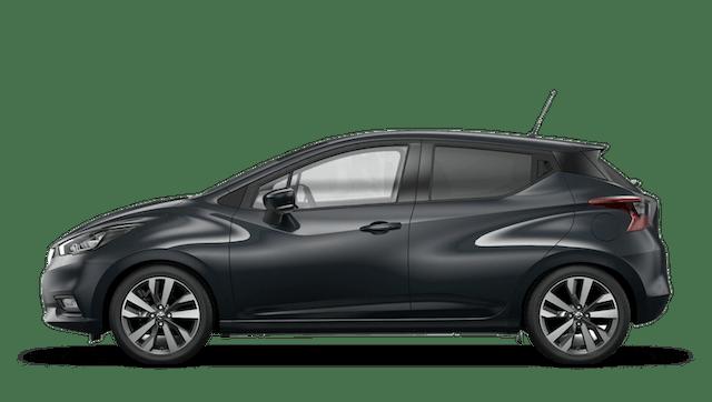 New Nissan Micra IG-T 100 Tekna Offer