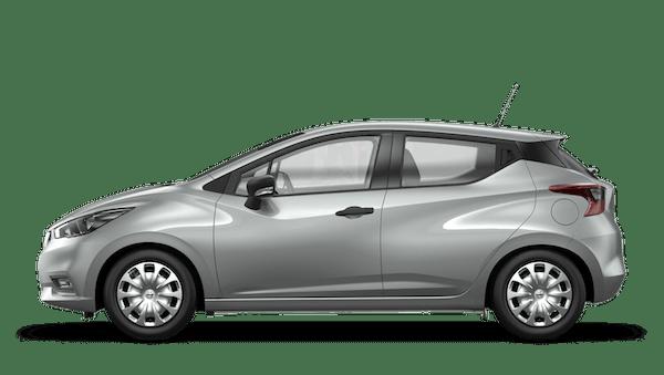 Nissan All-new Micra Visia