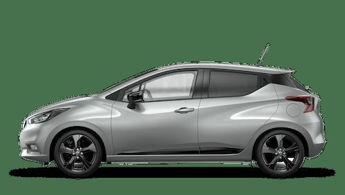 Nissan Micra
