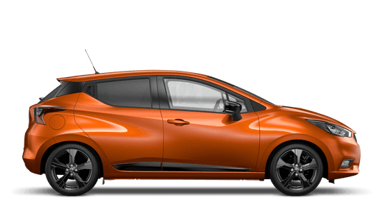 Nissan Micra New Car Offers