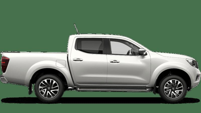 Nissan Navara Acenta-plus