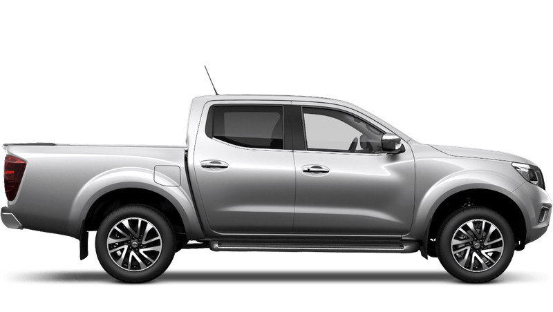 Nissan Navara N-Connecta