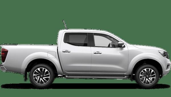 2.3 dCi 190 Acenta+ Double Cab 4WD Auto