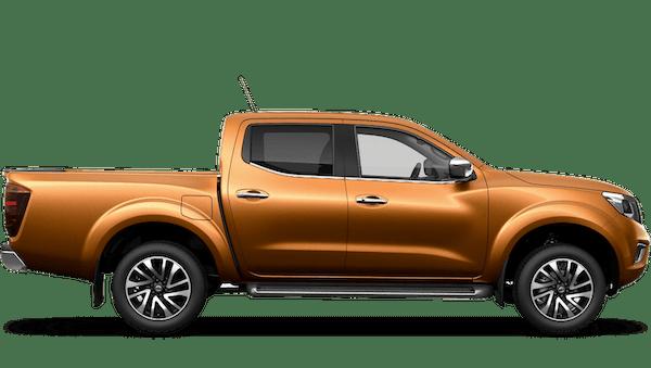 Nissan Navara Acenta+