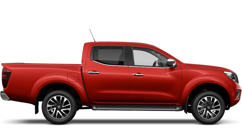 Nissan Navara From £289 Per Month