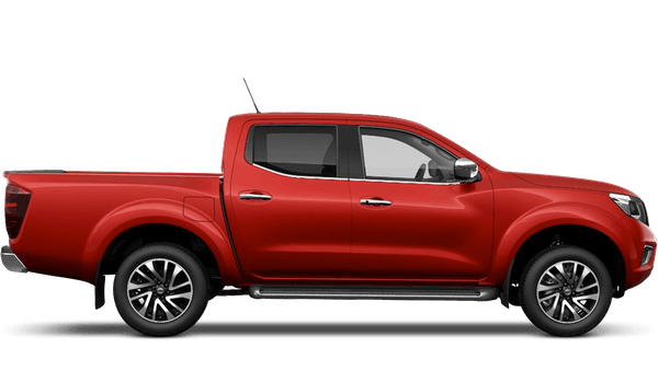 2.3 dCi 190 N-Connecta Double Cab 4WD