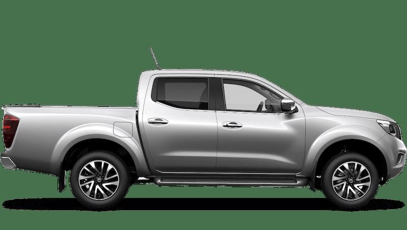 Nissan Navara N Connecta