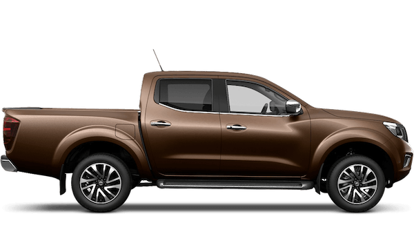 Nissan Navara N Connecta