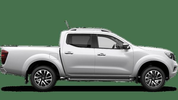 2.3 dCi 190 Tekna Double Cab 4WD