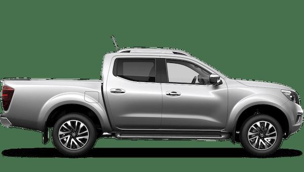 2.3 dCi 190 Tekna Double Cab 4WD Auto