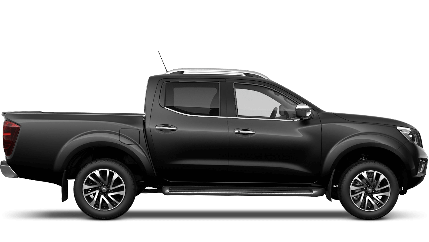Navara New Van Offers