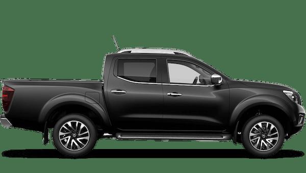 Nissan Navara Tekna