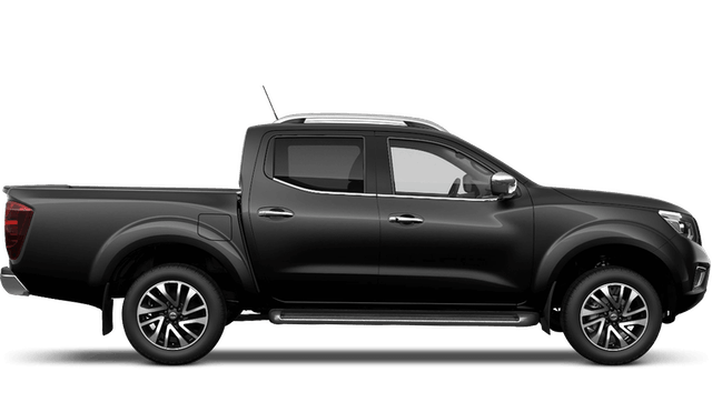 New Nissan Navara 4WD Tekna Double Cab Automatic Offer