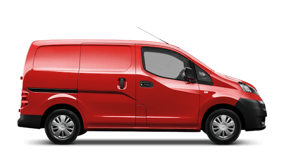 NV200 Business Offers