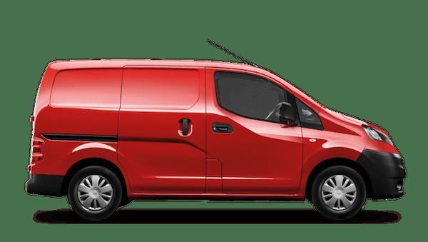 Nissan NV200 Van Tekna