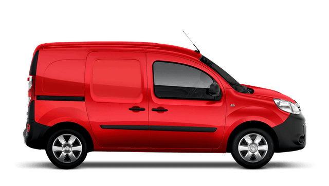 Brand New Nissan NV250 L1 Visia Offer