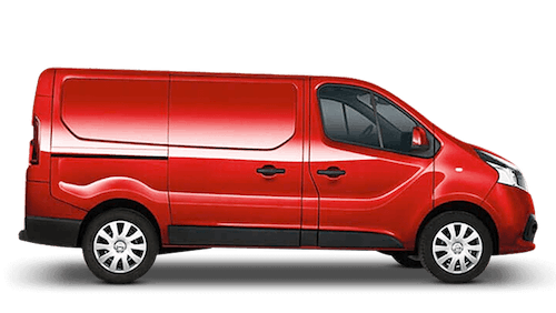 nissan NV300 Acenta Offer