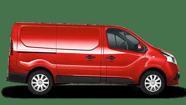 New Nissan NV300 L1H1 Acenta Offer