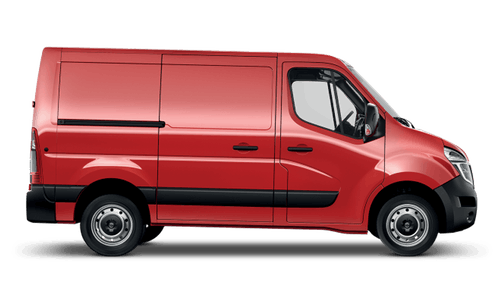 nissan NV400 SE Offer