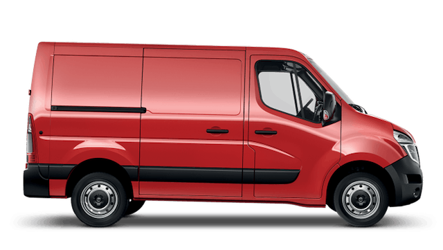 New Nissan NV400 SE Offer