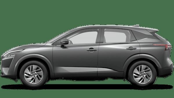Nissan Qashqai New Acenta Premium