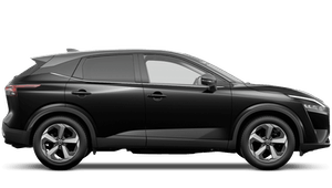 1.3 DIG-T 158 Mild Hybrid N-Connecta 2WD Xtronic CVT