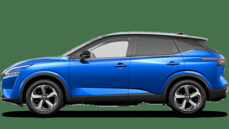 Nissan Qashqai New Premiere Edition