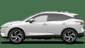 1.3 DIG-T 158 Mild Hybrid Tekna+ 2WD Xtronic CVT