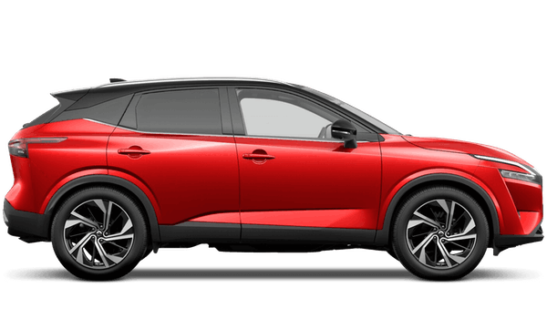 Nissan Qashqai New Tekna plus