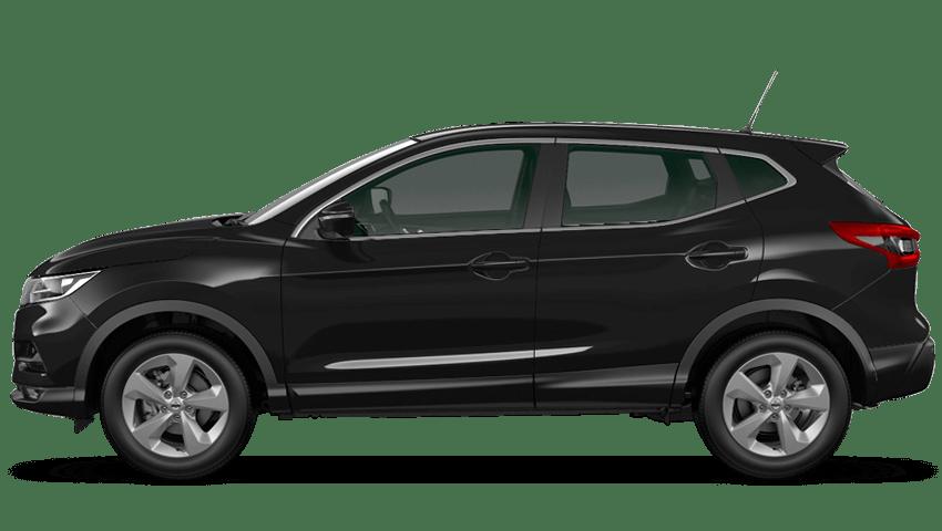 Qashqai New Car Offers