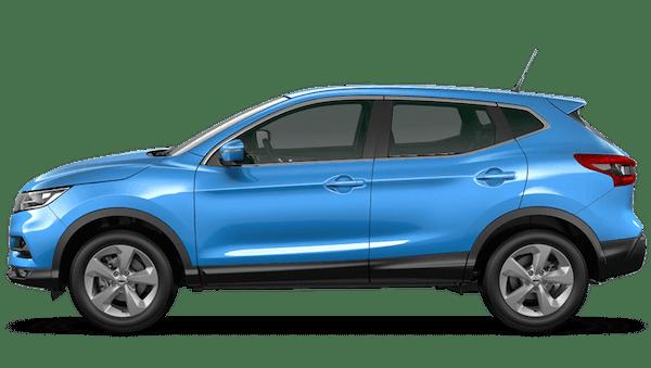 Nissan Qashqai Acenta Premium