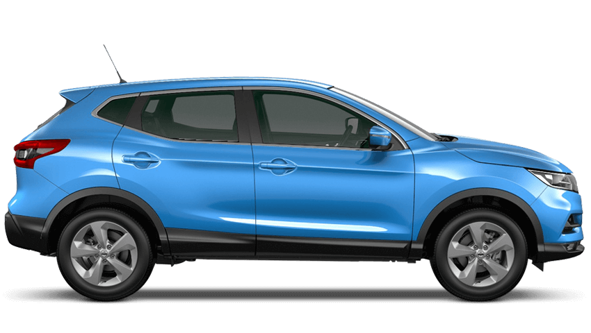 Nissan Qashqai New Car Offers