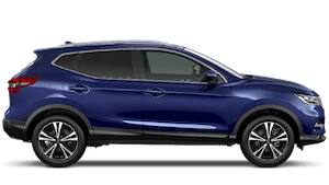 1.5 Dci N Connecta Suv 5dr Diesel Manual (s/s) (110 Ps)
