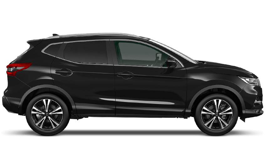 Qashqai New Car Offers