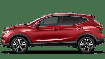 Nissan All-new Qashqai N-connecta