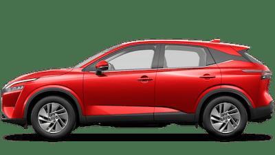 All-New Nissan Qashqai Acenta Premium