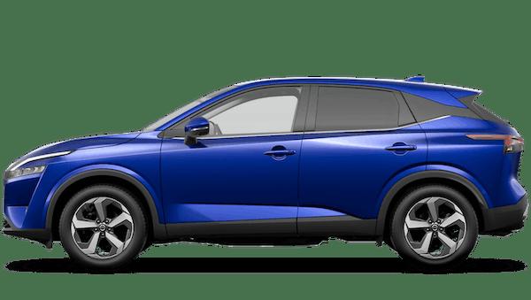 1.3 DIG-T 158 Mild Hybrid N-Connecta 2WD