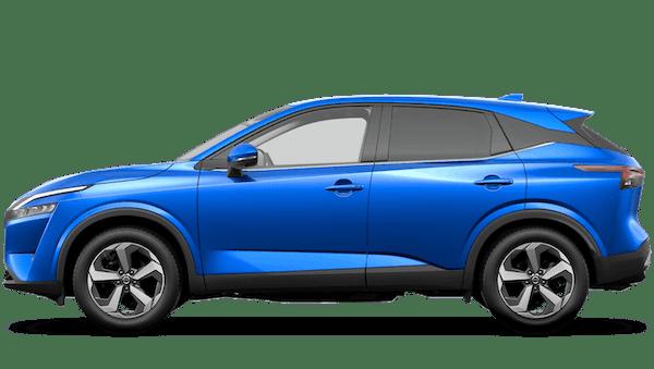 All-New Nissan Qashqai N Connecta
